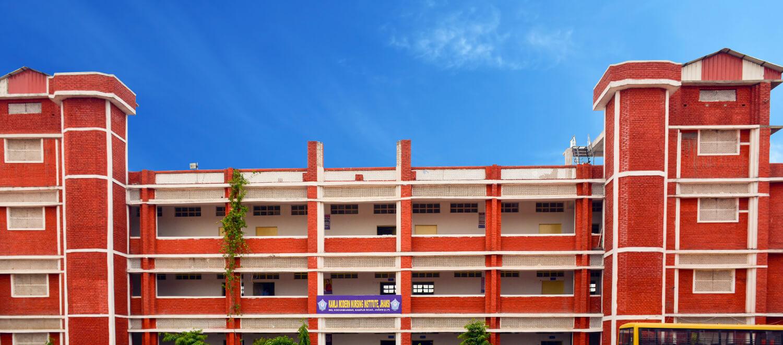 KMNI Jhansi - Best Nursing Institute in Jhansi